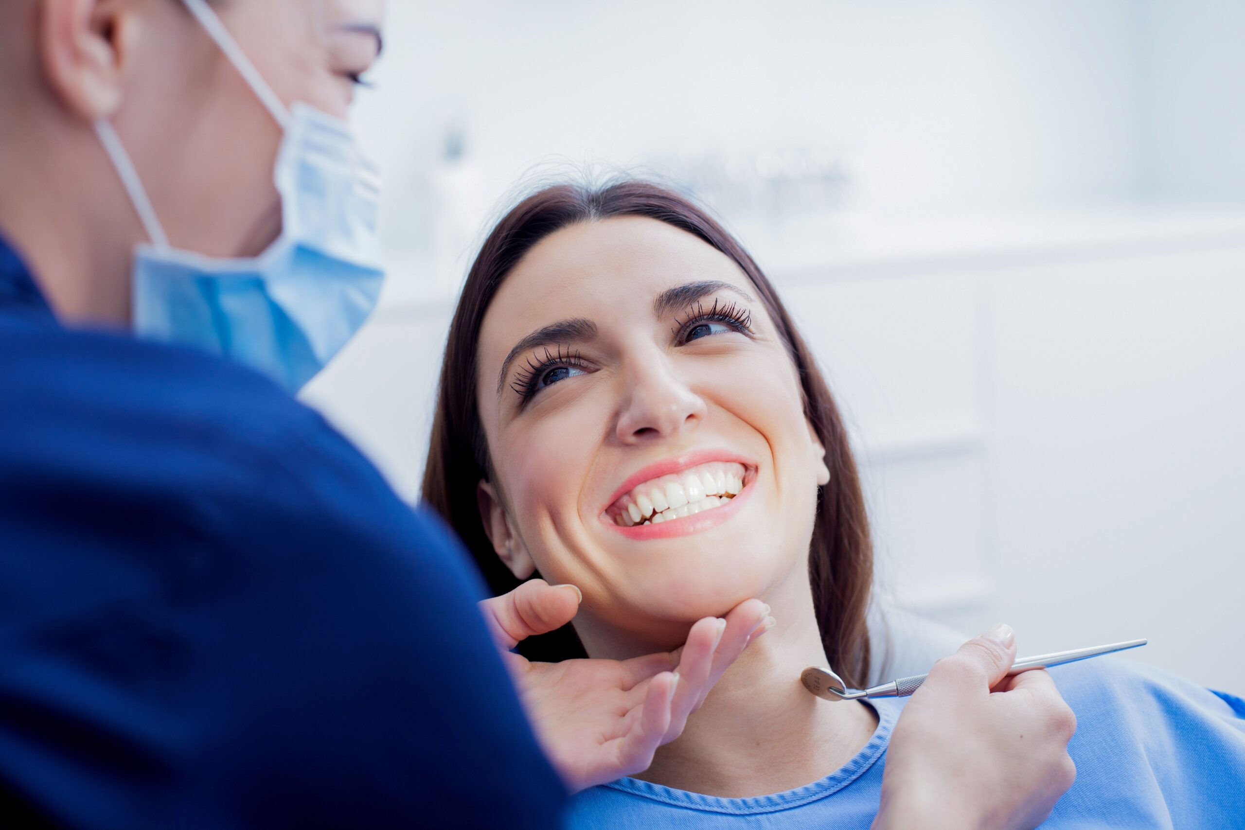 Dentist in Sioux City | Do I Really Need an Exam?